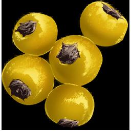 Amarberry