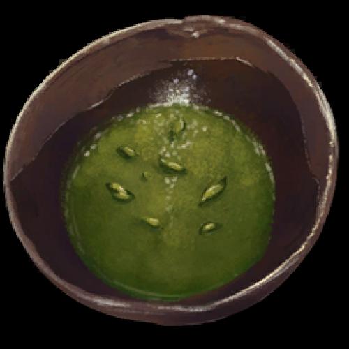 Как приготовить и что дает Calien Soup