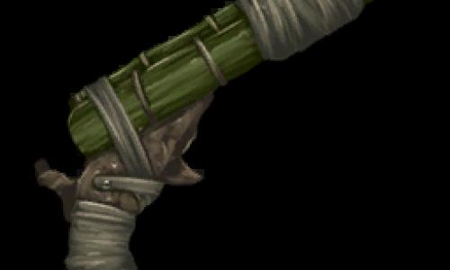 Ракетница Flare Gun