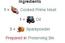 Prime Meat Jerky