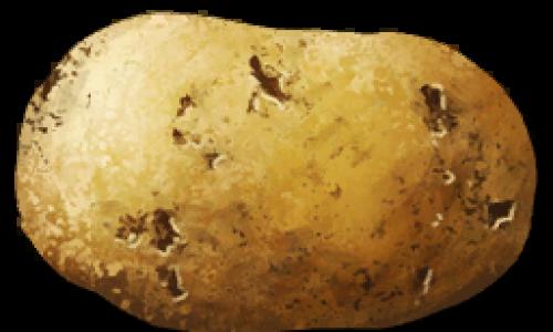 Картошка Savoroot