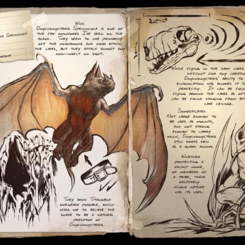Летучая Мышь Bat