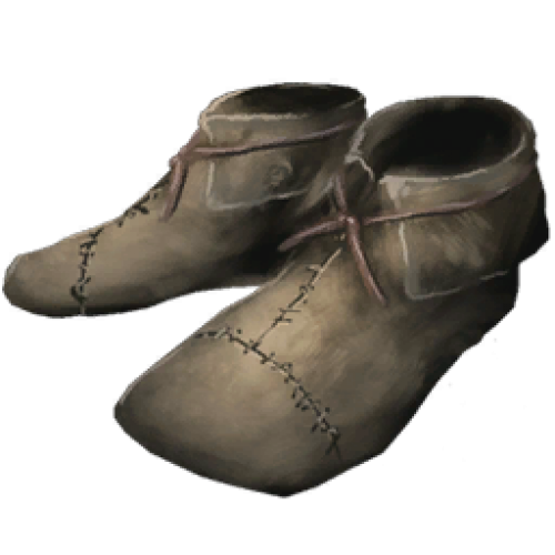 Тканевые Сапоги Cloth Boots