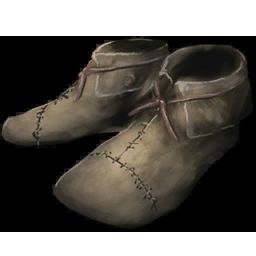 Cloth_Boots