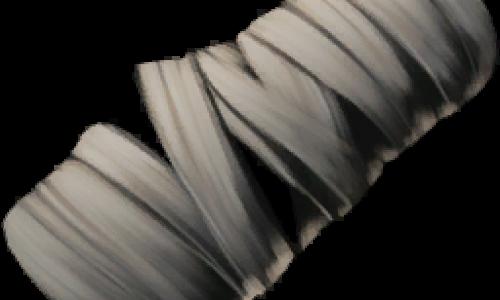 Тканевые перчатки Cloth Gloves