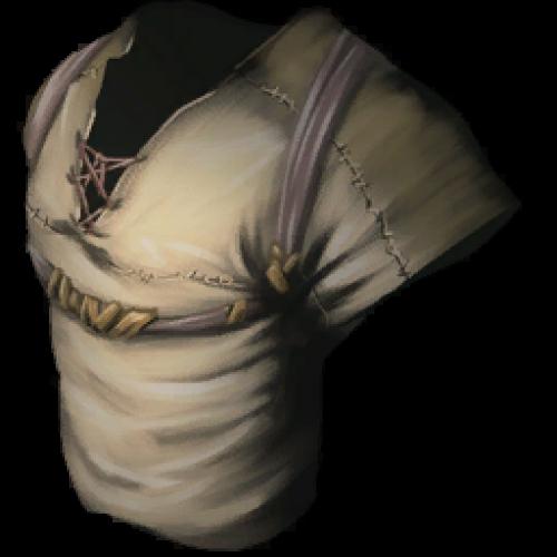 Тканевая Рубашка Cloth Shirt