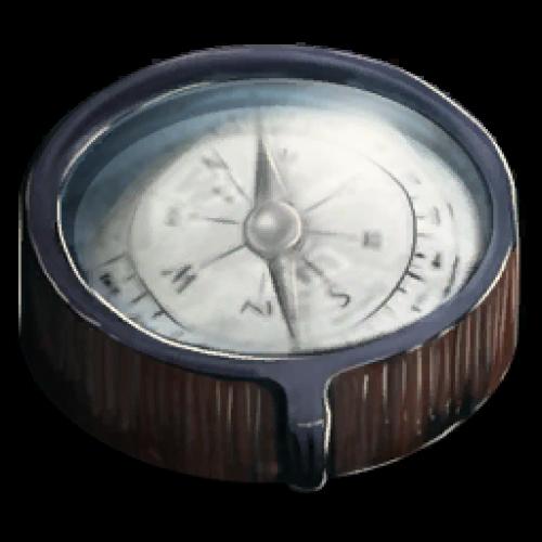 Компас Compass
