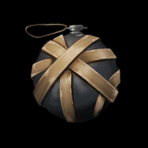 Граната Grenade