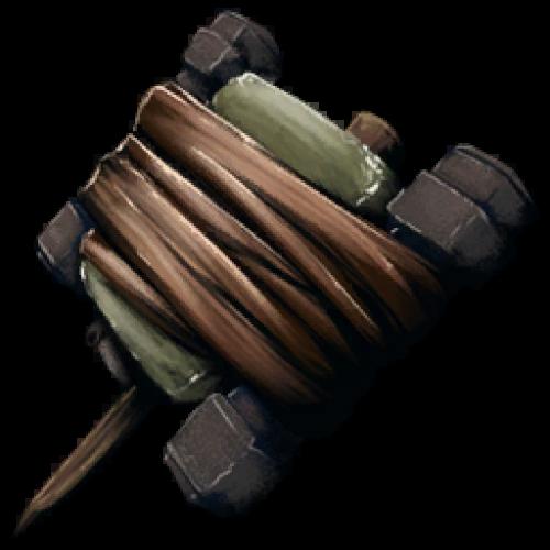 Самодельное взрывное устройство Improvised Explosive Device