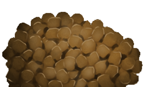 Рецепты приготовления гранул сухого корма Kibble
