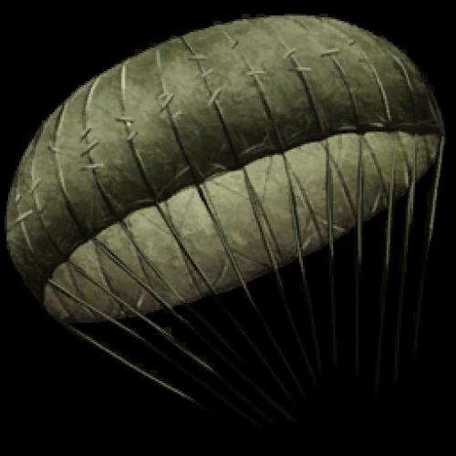 Парашют Parachute