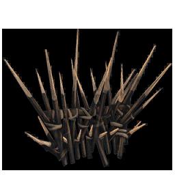 Wooden_Spike_Wall