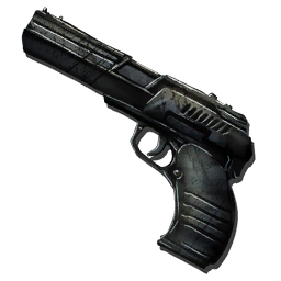 Fabricated_Pistol