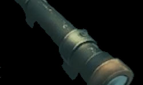 Оптический Прицел Scope Attachment