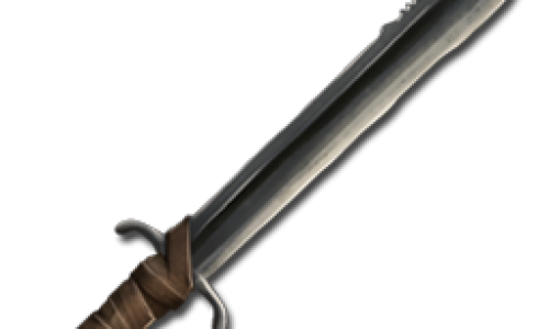 Металлический Меч — Metal Sword