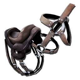 Procoptodon_Saddle