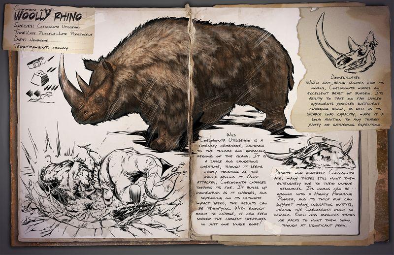 Woolly_Rhino