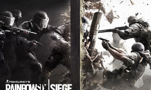 Обзор на Tom Clancy's: Rainbow Six: Siege