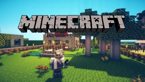Minecraft Wallpaper Widescreen - www.walldes-download.com